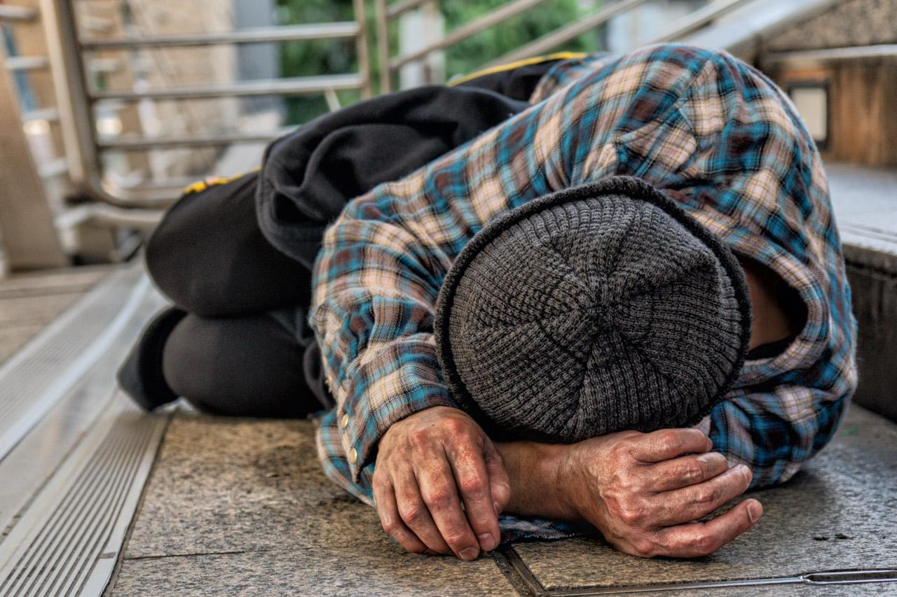 gegen armut siegen