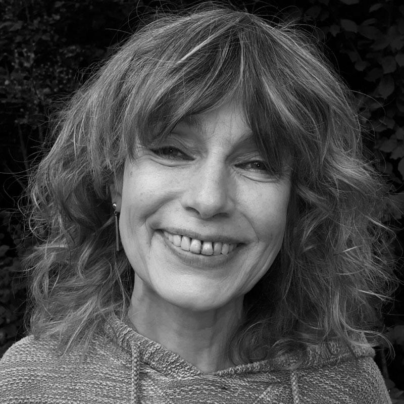 Barbara Wied